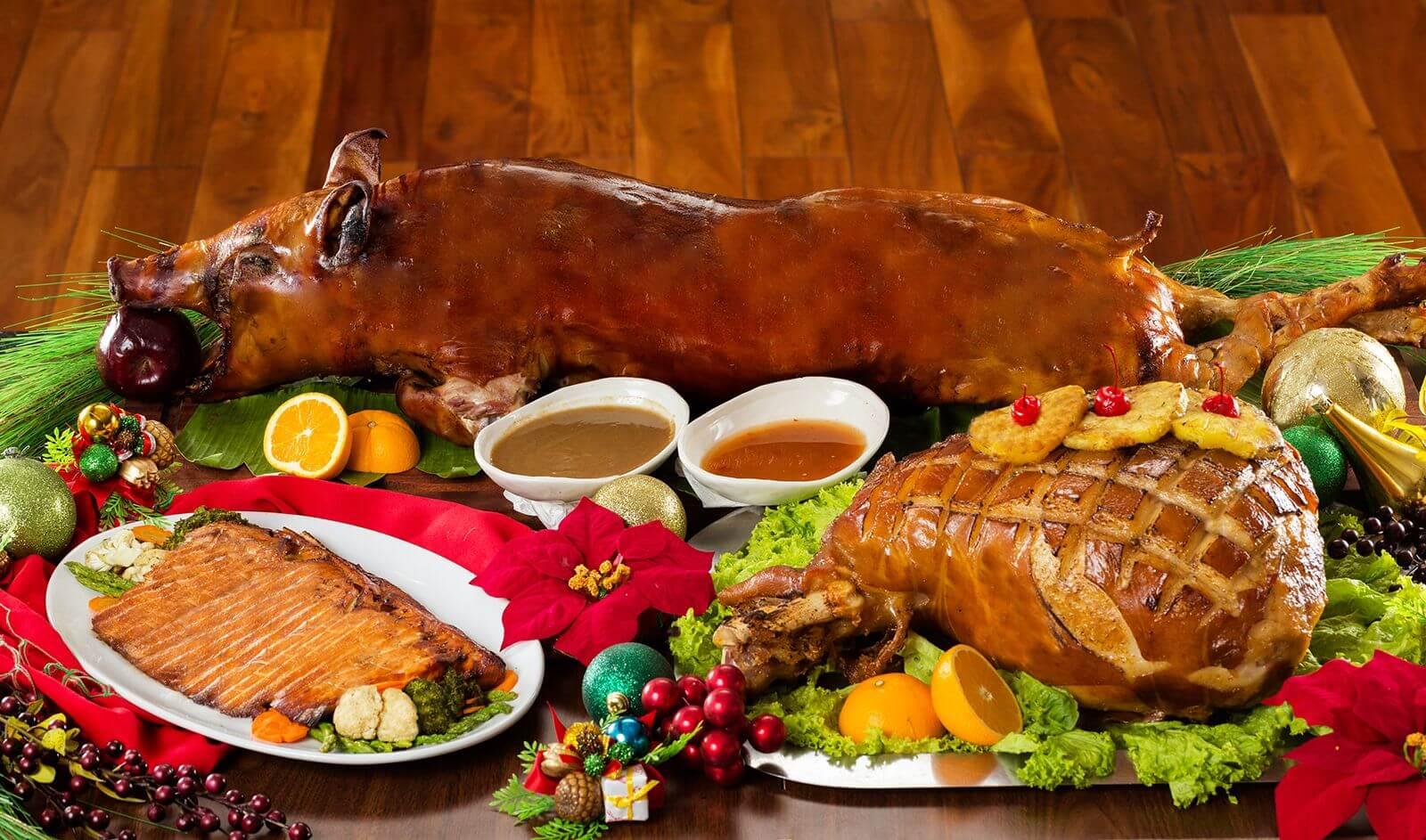 Five Foods To Complete A Filipino Noche Buena Lessandra