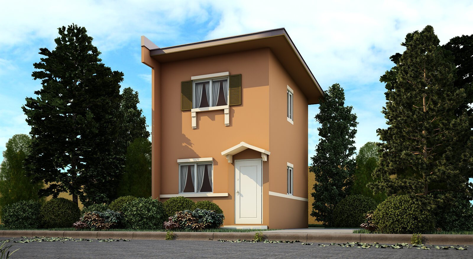 Ezabelle Affordable House Lot Lessandra