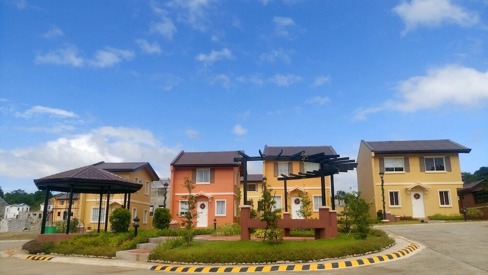 affordable house and lot at Lessandra Cielo in San Jose Del Monte, Bulacan